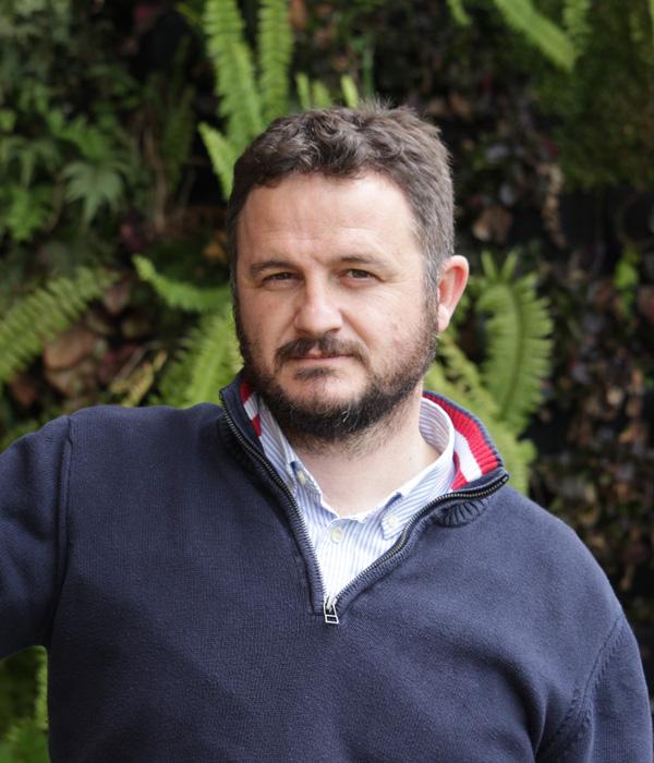 Professor Manuel Pérez-Ruiz