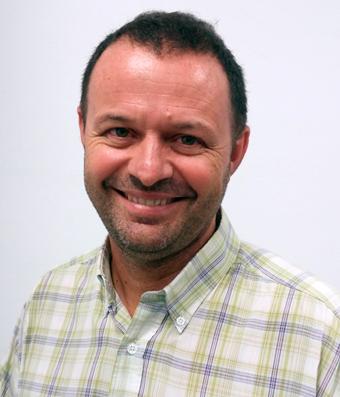Professor Antonio Miguel Pérez Romero